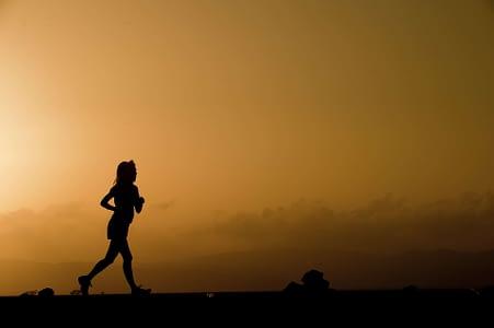 cardiovascular running