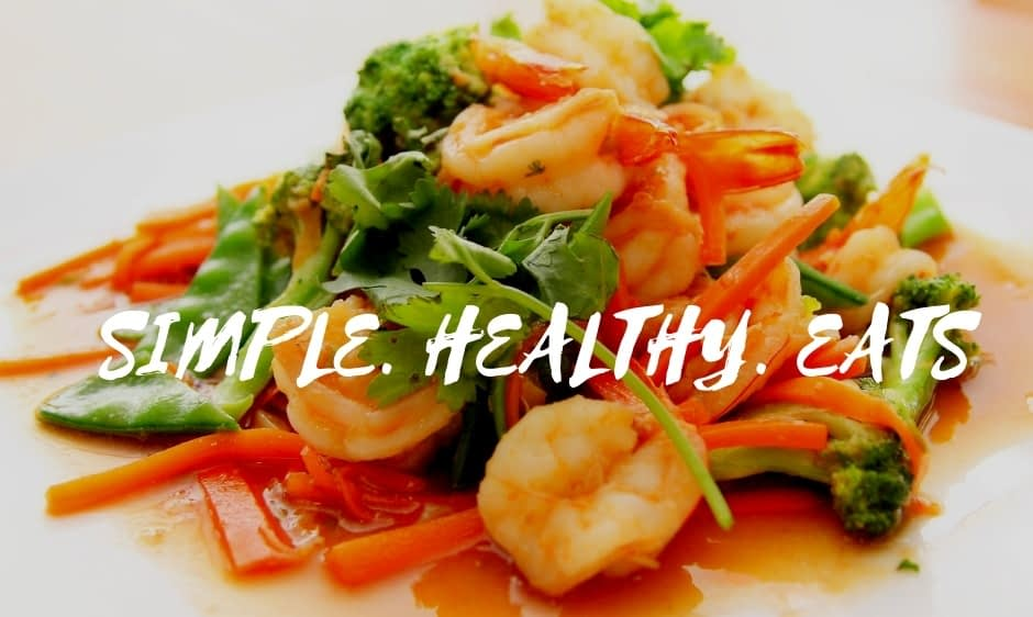 nourish food